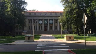 Download Colorado State University Campus Video Tour Video
