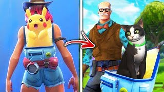 Download Top 10 Fortnite Season 6 Pets THAT NEED TO COME SOON! Video