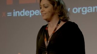 Download The Look of the Irish - Redifining the Irish person | Saffa Musleh | TEDxWexford Video