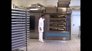 Download POLIN Industrial Deck Ovens - ProBAKE Bakery Equipment Video