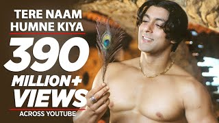 Download Tere Naam Humne Kiya Hai Full Song | Tere Naam | Salman Khan Video
