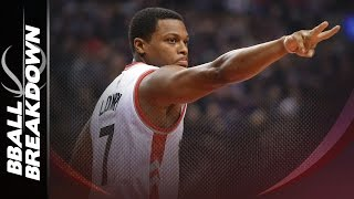 Download Why The Raptors Defense Is Becoming Extinct Video