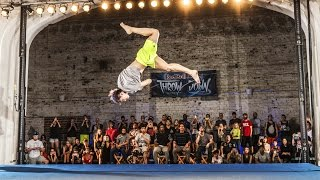 Download The Evolution of Tricking | Red Bull Throwdown 2015 Video