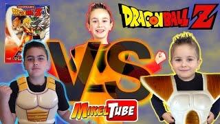 Download Reto LAMINACARS Dragon Ball Z PLATINUM de edibas en Español Video