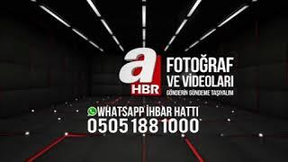 Download A Haber WhatsApp İhbar Hattı: 0505 188 10 00 Video