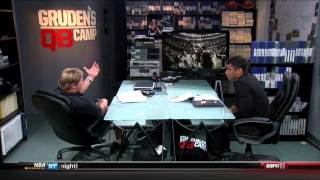 Download Gruden's QB Camp ''Russell Wilson'' Recorded Apr 11, 2012, ESPNUHD Video
