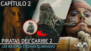 Download LAS MEJORES ESCENAS ELIMINADAS | CAPÍTULO 2 | PIRATAS DEL CARIBE | JAM REVIEWS Video