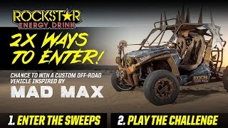 Download CHANCE TO WIN MAD PRIZES! Video