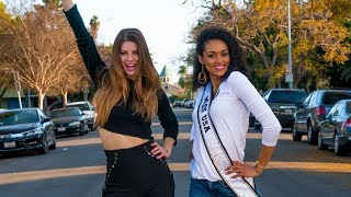 Download We're Your Babysitters! | Hannah Stocking & Kára McCullough Video