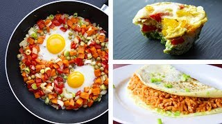 Download 7 Healthy Egg Recipes For Weight Loss Video