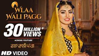 Download Wlaa Wali Pagg: Anmol Gagan Maan   Desi Routz   Latest Punjabi Songs 2018 Video