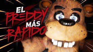 Download EL FREDDY MÁS RÁPIDO | Five Nights at Freddy's Remake Video
