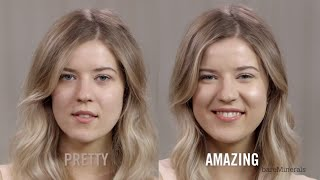 Download bareMinerals Complexion Rescue Tutorial with Meghan Rienks | Sephora Video