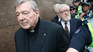 Download Cardinal Pell faces sex assault charges Video
