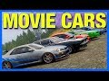 Download Forza Horizon 4 Online : BEST MOVIE CAR!! (Powered By @ElgatoGaming, Race 5) Video