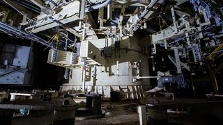 Download Exploring an Abandoned Nuclear Power Plant Video