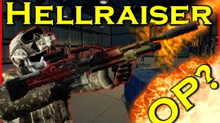 Download The Best Weapon? |Red Crucible Firestorm Video