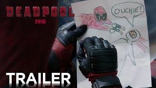 Download Deadpool | Trailer [HD] | 20th Century FOX Video