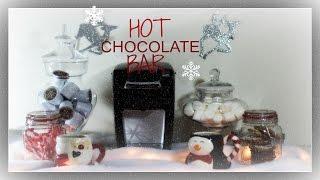 Download DIY Hot Chocolate Bar Video