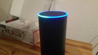 Download Spaß und kein Spaß mit Alexa (Amazon Echo) [4K/Deutsch] Video