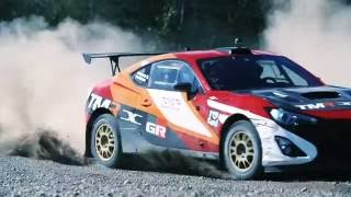 Download ″AKIO'S DRIVE″ - Toyota Gazoo Racing at Dirtfish Rally School Video
