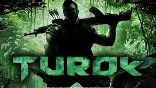 Download Turok Movie (All Cutscenes) 2008 Video