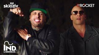 Download El Ganador - Nicky Jam (Video Oficial) (Álbum Fénix) Video