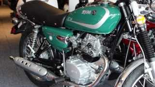 Download SYM Wolf Classic 150 - Information Snapshot - College Scooters Video