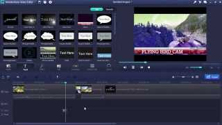 Download Windows Movie Maker Alternative Video