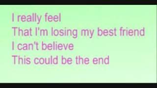 Download No Doubt - Don't Speak Lyrics Video