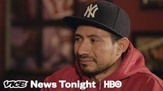 Download This Immigrant Left the U.S. To Seek Asylum In Canada And Regrets It (HBO) Video