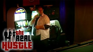 Download The Real Hustle: Slot Theives | The Real Hustle Video