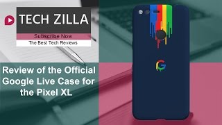 Download Official Google Live Case for the Pixel XL - Review Video