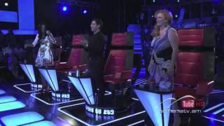 Download The Voice - Amazing blind auditions that surprised the judges Video