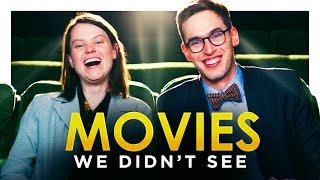 Download Reviewing Movies We Didn't See | CH Shorts Video