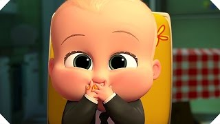 Download THE BOSS BABY - ″Weird Baby!″ - Movie CLIP (Animation, 2017) Video