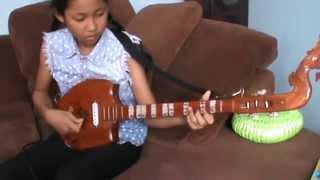 Download น้องเมย์ ลำเพลิน(ลาย ลำเพลินเบื้องต้น) Video