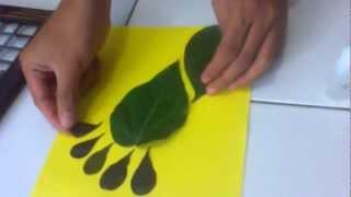 Download WAHYU.jejak kaki (daun) x264 Video