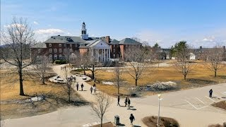 Download I ❤ Colby-Sawyer College Video