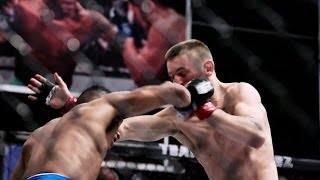 Download Fight Replay: Tim Elliott vs. Eric Shelton | THE ULTIMATE FIGHTER Video