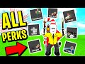 Download USING EVERY PERK IN ROBLOX MURDER MYSTERY 2 Video