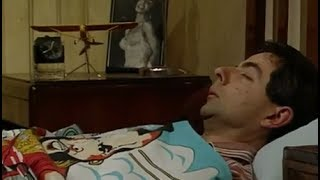 Download مستر بين - الاستيقاظ متأخراً عن ميعاد طبيب الأسنان Video