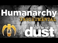 Download Circle of Dust - Humanarchy (Instrumental) Video