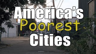 Download The 10 POOREST CITIES in AMERICA Video