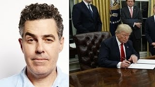 Download Adam Carolla On Trump 2017 Aftermath Feminist Social Justice Warriors SJW vs LOGIC Video