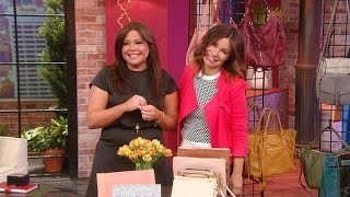 Download The 3 Basic Purses Every Woman Should Have in Her Closet Video