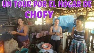 Download Sofy nos presenta a su familia y nos da un tour por su hogar. Dia de campo. Parte 6 Video