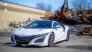 Download 2017 Acura NSX Review - Is it worth $182,000? Video