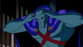 Download The great quotes of: Martian Manhunter Video