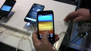 Download Samsung Galaxy S II Hands On Video